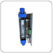 Fluid Components International - Flow Switch, Flow Switches, Liquid